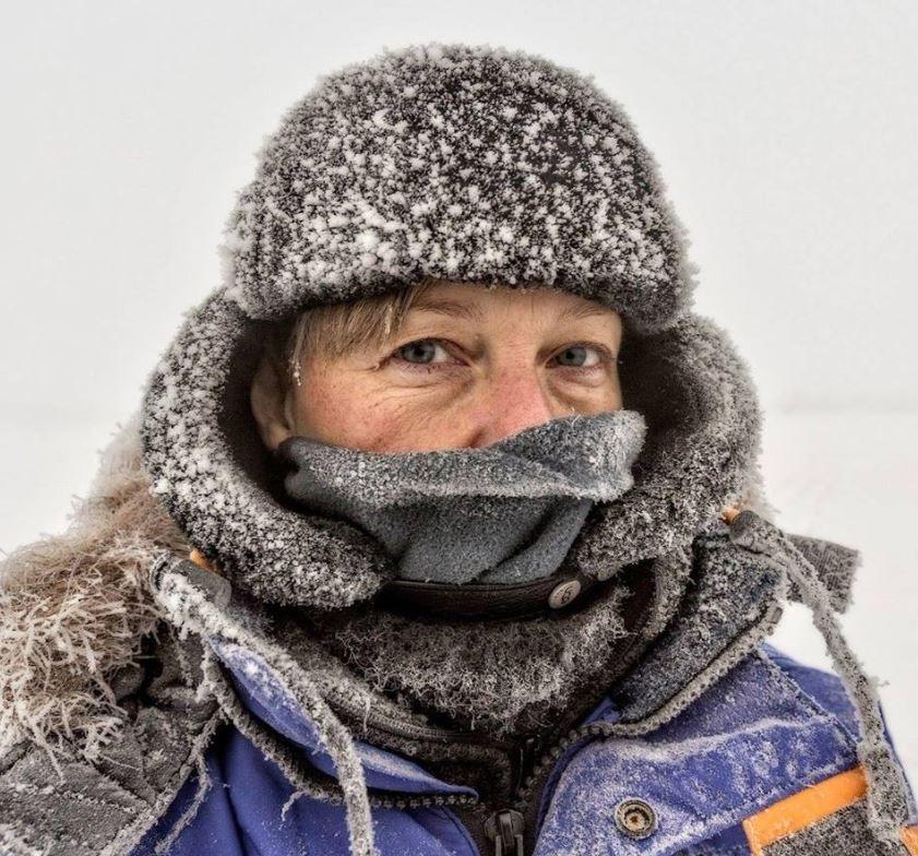 Ann-Mari Gregersen