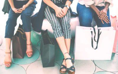 SHOPPING I BARCELONA: Tips til de beste kjøpesentrene og handlegatene i Barcelona