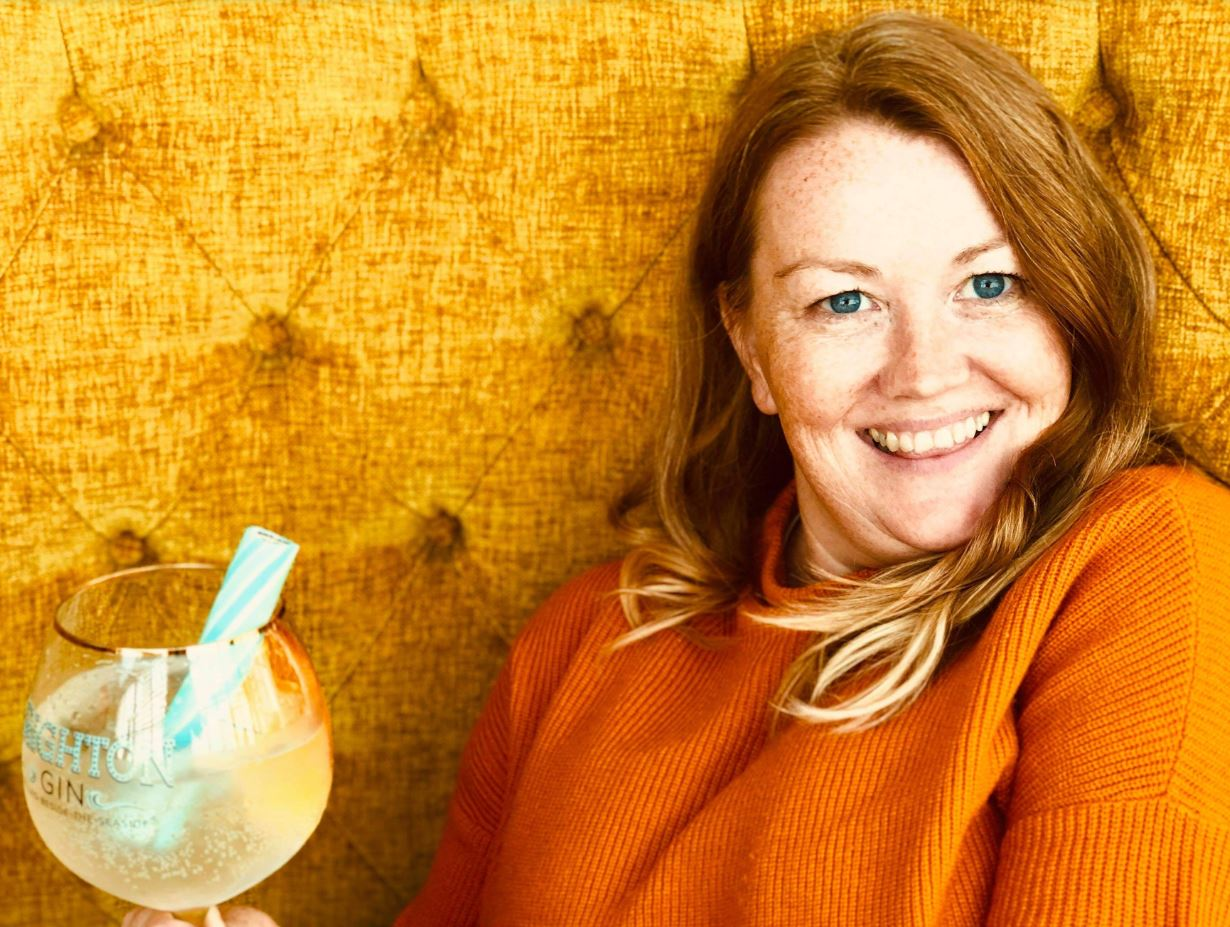 Annette Munkejord