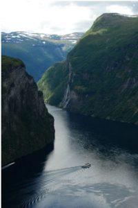 Norges flotteste fjord